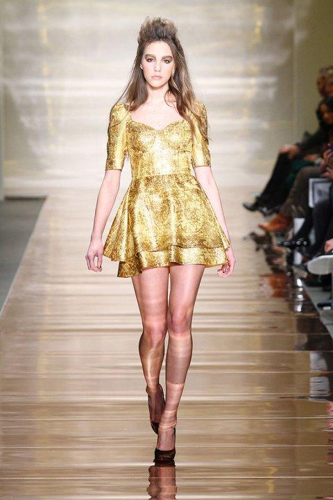 Alta Moda Roma Fashion Week